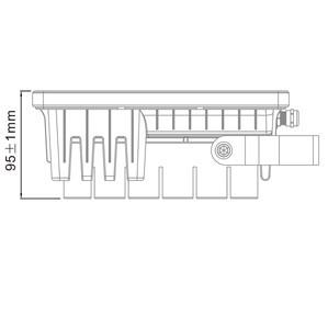 Mack Cv713 Wiring Diagram in addition 4 Led Flood Light Bar moreover  on epistar led light bar