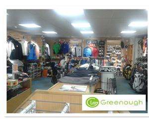 Dewsbury Golf Club Function Room