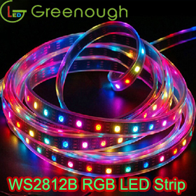 Ws2812b 5v led digital rgb strip lightaddressable led strip ws2812b 5v led digital rgb strip lightaddressable led strip lightws2812b 5v 5050 rgb dmx led strip light addressable led strip greenough enterprises co aloadofball Choice Image