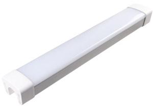 IP65 LED Triproof High Bay Light/LED Tube Batten Lamp 600mm