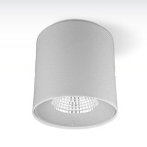 Led cylinder ceiling down lightsurface mounted led lighting led cylinder ceiling down lightsurface mounted led lighting fixtures 20w aloadofball Image collections