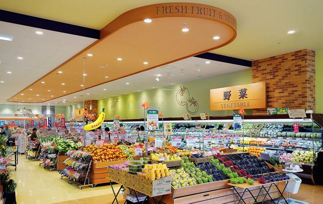 Supermarket Lightingfluorescent Tubes For Supermarket